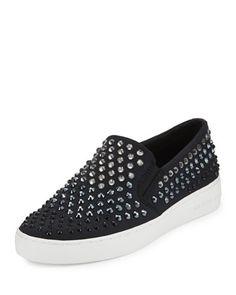 54635299fd2 Keaton+Studded+Slip-On+Sneaker