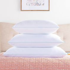 Linenspa's Two Weeks of Christmas continues...🎄 15% off our Shredded Memory Foam Pillow! This medium-firm pillow is gel encased with cooling comfort to keep you comfortable all night long. Only $16.99 on Amazon right now! Follow the link in our bio or on our story to get this holiday deal! Bed Pillows, Holiday Deals, Home Decor Accessories, Memory Foam, Pillow Cases, Essentials, House Design, Amazon
