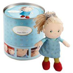Haba Soft Doll Mirle