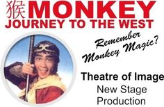 MONKEY on stage in Oz! by Neil Hunton Pozible Pledged of A$9,000  Funded: 101% Category: Performance