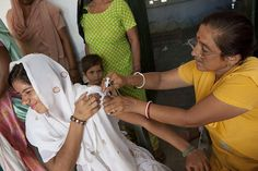 India Holds Bill Gates Accountable For His Vaccine Crimes