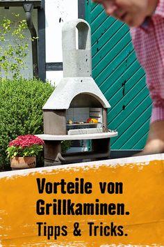 Hier findest Du alles über Grillkamine. Bird, Outdoor Decor, House, Home Decor, Plastering, Outdoor Cooking, Summer Time, Homemade Home Decor, Birds