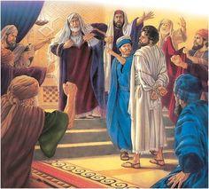 Los componentes del Sanhedrín,saben muy bien quesu autoridad no viene desde Moisés,que no dio asu pueblo más ley,que los 10 mandatos grabados en tablasdepiedra,cuyo original se encuentra oculto enlas grutas de la cordillera de Moab.Aquellos de vosotros que tuvieron el pensamiento de que soy rebelde al Sanhedrín,mi contestación es:No soy rebelde al Sanhedrín ni a ninguna delas autoridades eneste país.Soy rebelde en sumo grado,a la mentira y al engaño,difundidos enlos pueblos con fines…