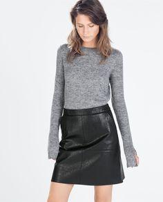 http://www.zara.com/hu/en/woman/skirts/a-line-faux-leather-skirt-c269188p2106030.html
