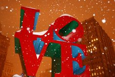 Happy Valentine's Day! (Photo by M. Edlow for Visit Philadelphia)