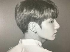 °₊·ˈ∗♡K O O K I E♡∗ˈ‧₊ Face photo collection #JUNGKOOK #BTS
