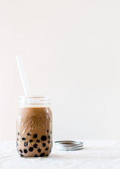 Make Your Own Bubble Tea