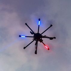 WE FLY DRONES [ store.helivideopros.com ] #drone #aerial #film