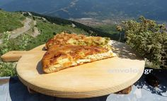 Αυθεντική τυρόπιτα βουνίσια Pita Recipes, Greek Recipes, Cooking Recipes, Cypriot Food, Cheese Pies, Mediterranean Diet Recipes, Dairy Free, I Am Awesome, Appetizers
