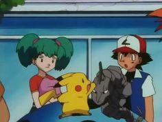 Pokemon Temporada4 Capitulo17 DUELO DE IMITACION #pokemon #toys #fun #love