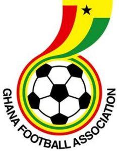 The website for the Ghana football association, the Ghana premier league and the Ghana football team Ghana National Football Team, Ghana Football, Football Soccer, Soccer Teams, Soccer Logo, Football Team Logos, Football Season, Sports Logos, Badges