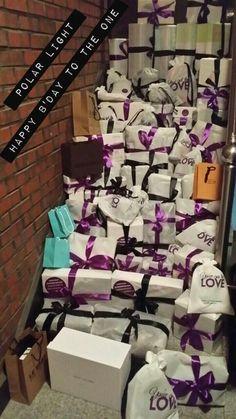 Afbeeldingsresultaat voor exo fansite gifts