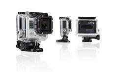 GoPro HD HERO3 ($199+)