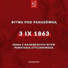 Czy wiesz że w bitwie pod Panasówką po stronie Polaków udział brało 30 ochotników węgierskich!  #bitwa #panasówka #invicti #opowiadamyhistorie Movies, Poster, Historia, Films, Cinema, Movie, Film, Movie Quotes, Movie Theater