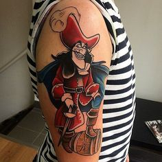 captain morgan tattoo rum | Tattoo | Pinterest | More ...