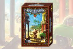 Santiago de Cuba - GAME Cuba People, Birth, History, Places, Frame, Decor, Santiago De Cuba, Board Games, Picture Frame