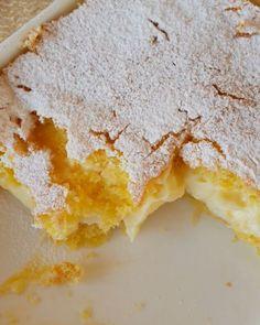 Sola kaydırmalı video ⬅️ gecenlerde görselini paylastigim yumusacik limonlu kek arasi yumuşacık buzz gibi yaza merhaba dedirten limonlu… Sweet Life, Food To Make, Bakery, Bread Shop, Dolce Vita