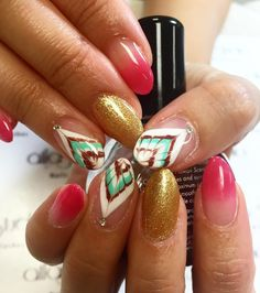 Nail Arts, Nail Designs, Nail Polish #nails #designs