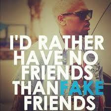 - Chris Brown.