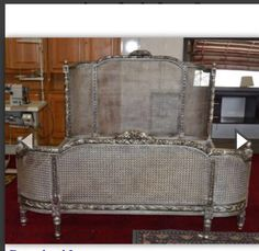 French bed | Somerset West | Gumtree South Africa | 159203108