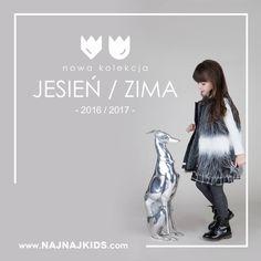 New fall winter collection #najnajkids #fashionkids #fashionkidsstyle #polishgirl #kidswear #happygirl #shopping #shop #children