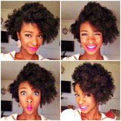 fckyeahprettyafricans:  Nigeria Instagram: @yomi_campbell Tumblr: fashionfreakafricanchic.tumblr.com