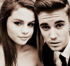 The love story continues for Selena Gomez and Justin Bieber