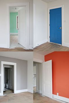 HFHS Project Update: Paint Colors! (via Bloglovin.com )