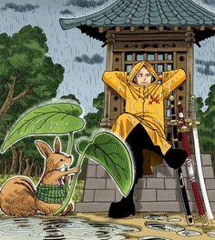 Pirate Hunter Roronoa Zoro One Piece