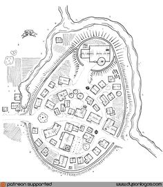 Vardisstvy is a small village and great house built up in what used to be the northern gnoll wastes. With the rapid decline of the winter gnoll tribes, the region has become a place where those see…