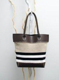 Summer bag - Brown