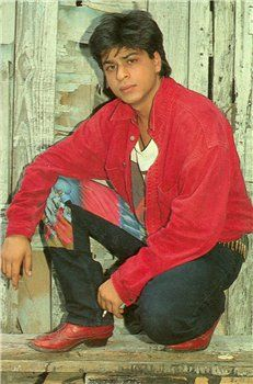 Sarah V on Pinterest Baazigar Shahrukh Khan