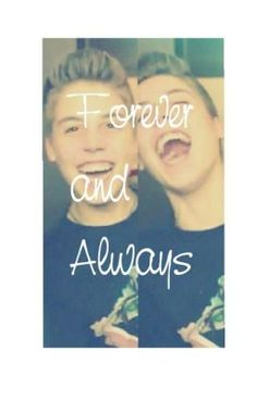 """Read """"Forever and Always. (matthew espinosa fanfic) - Chapter 1"""" #wattpad #fanfiction"""