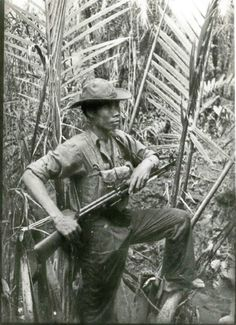 Members of the 5th Viet Cong Division, D445 Battalion and some North Vietnamese soldiers in Phuoc Tuy Province, South Vietnam. These photos were captured during 5RAR's [5th Battalion, Royal Australian Regiment] second tour of duty in Vietnam, 1969-70.