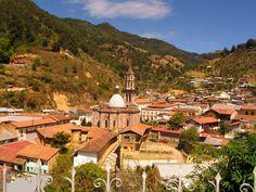 Angangueo, MIchoacan