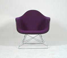 Charles Eames LAR-1 Herman Miller 1960's