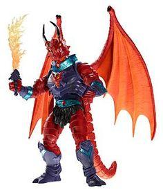 New He-Man Toys 2012 | he man 2012 toy fair