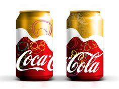 Coca-Cola Rio Olympics Design