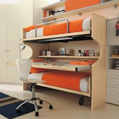 1000 images about ikea murphy bed hacks on pinterest murphy beds wall beds and murphy bed - Loft bed with couch underneath ikea ...