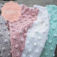 Bernat Velvet Yarn Crochet Patterns Blanket