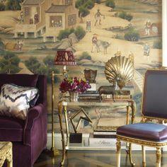 lovely little sitting room #designway
