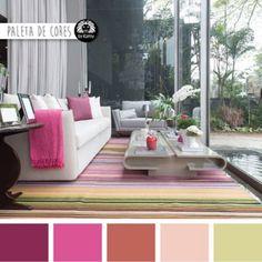 @design_sweet_design | By:Kamy #bykamy #decor #floor #color #paleta #love #design