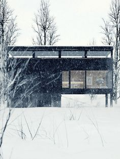 The work of firm Rzemioslo Architektoniczne | NordicDesign