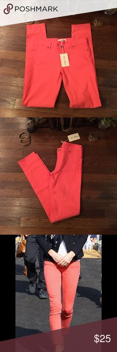 Hot & Delicious Skinny NWT Hot & Delicious Pants Skinny