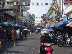 Bangkok/Khao San Road – Travel guide at Wikivoyage
