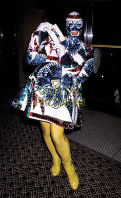 LEIGH BOWERY                                                                                                                                                                                 More