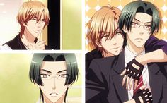 Love Stage!! 4Ever —Shougo & Rei