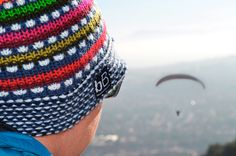 Colorful beanies that do good: With every beanie that you purchase, you empower an artisan and help children in need in Bolivia. Rock a bB. Children In Need, Brand Ambassador, Happy Weekend, Casual Looks, Rainbow, Beanies, Blue, Collection, Colorful