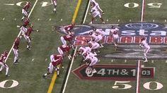 2014 Sugar Bowl: Oklahoma vs Alabama Ultimate Highlight Video