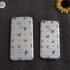 Cute  iPhone 6 case,iPhone 6s case,iPhone 6 plus and iPhone 6S plus case